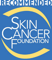 Skin Cancer Foundation Seal