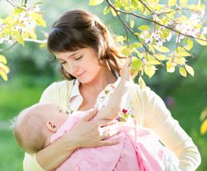 Yet Still More Benefits of Breast Feeding