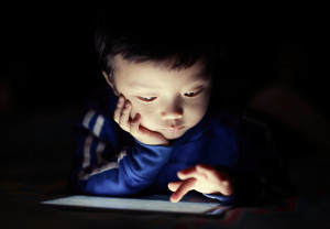 Safe Screen Time for Kids?