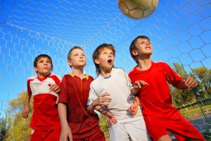 Lone Tree Pediatrician Details Why Sports Physicals are Important