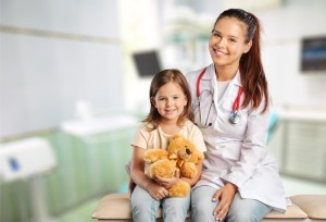A Lone Tree Pediatrician Says Parents Influence Their Child's Health