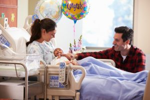 3 Things to Remember after Your Baby is Born
